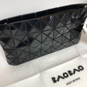 Issey Miyake Bags - Issey Miyake Prism Clutch Handbag BB78AG054 5d9fed74b0
